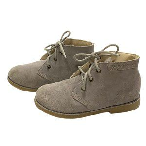 Skechers Stone Suede Magestix City Boots